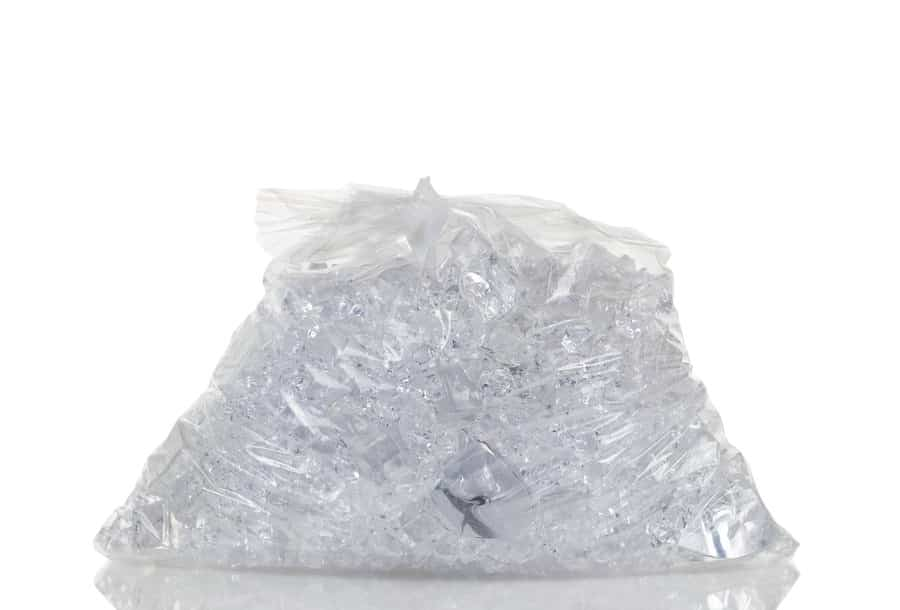 Reliable Los Angeles County Ice Delivery with Crystal Ice