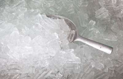 crushed ice delivery service bellflower