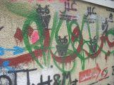 Michael Lubbert's graffiti photojournalism.