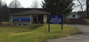 Acme - Crystal Lake Health Center