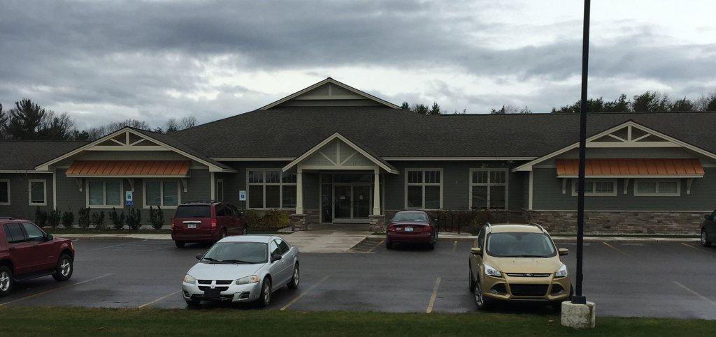 Manistee - Crystal Lake Health Center