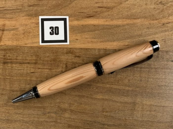 Custom Swim Dock Pen #30