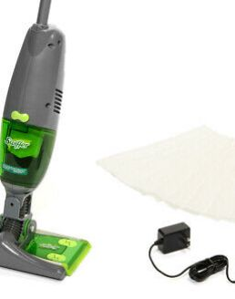 Swiffer Upright Vacuum Cleaner