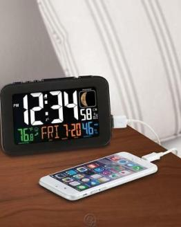 Smart Atomic Alarm Clock