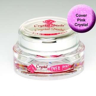 Cover Pink Crystal