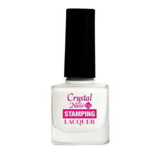 Stamping Lacquer - White