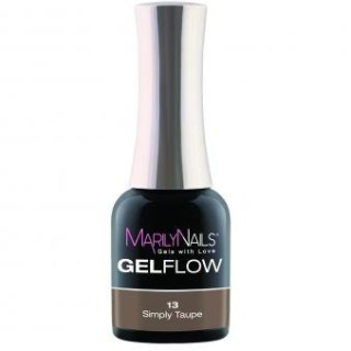 Gelflow 13 - Simply Taupe