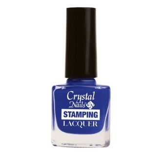 STAMPING LACQUER - Blue