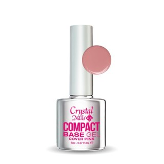 Compact Base gel cover pink