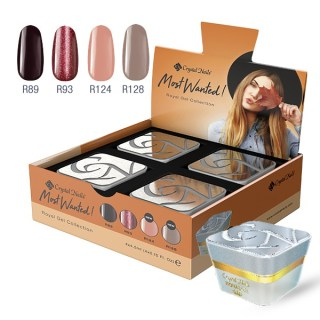 2018 Most wanted! Autumn/winter Royal gel set