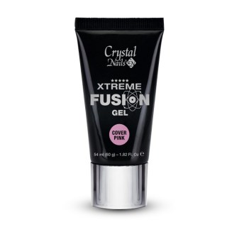 Xtreme Fusion Gel Cover Pink 60g