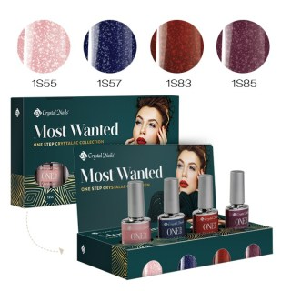 2019 WINTER MOST WANTED One Step set