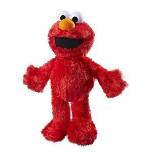 Talking Elmo Toy