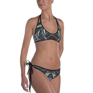 Centered Vortex Bikini