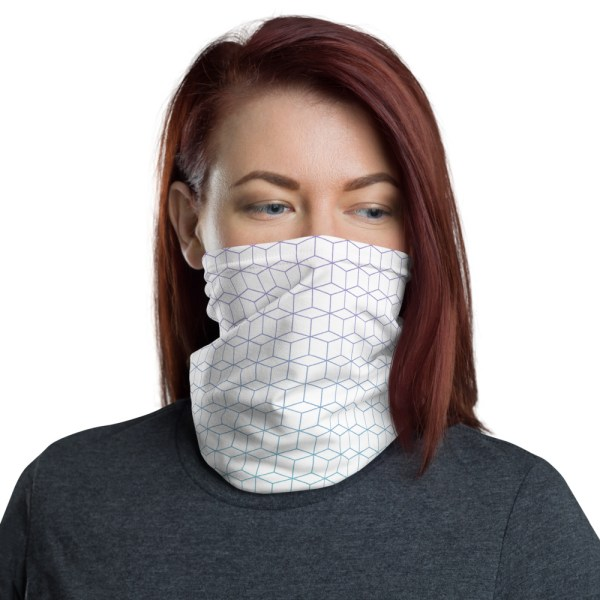 Fractal Field Mask
