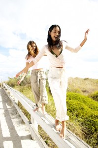 8 Steps to Setting Healthy Boundaries!