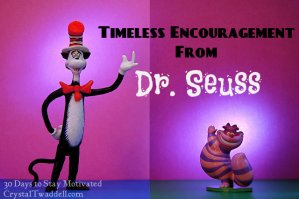 Timeless Encouragement from Dr. Seuss