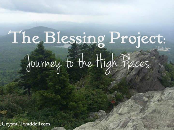 The Blessing Project: Journey to the High Places