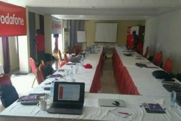 Vodafone ends operations in Cameroon following withdrawal of license