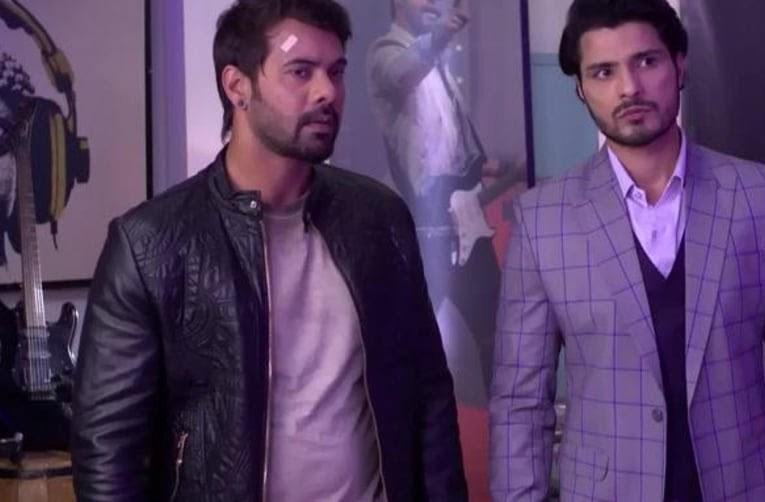 Kumkum Bhagya Episode 1008 Update on Monday 26th February 2018