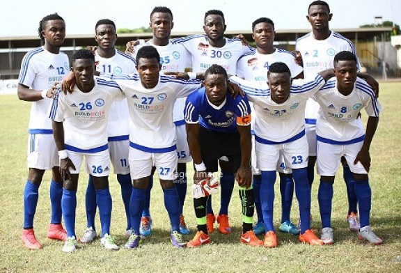 Berekum Chelsea 2-1 Liberty – Arko Mensah's strike downs Liberty in Kumasi