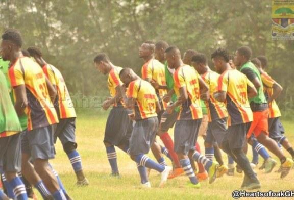 Hearts of Oak need prayers – Assistant Coach Odoom