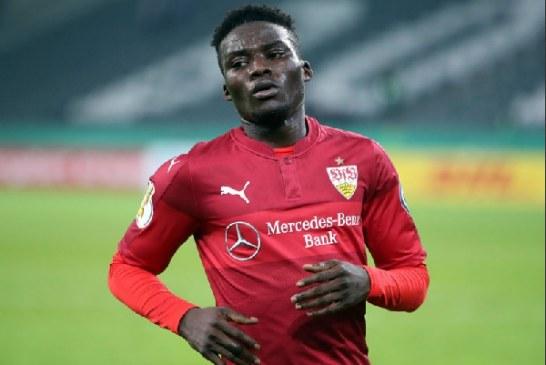 Stuttgart midfielder Hans Nunoo Sarpei dreams of a Black Meteors call-up