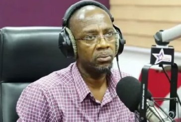 Akufo-Addo is the most corrupt President in the 4th republic - Rex Omar