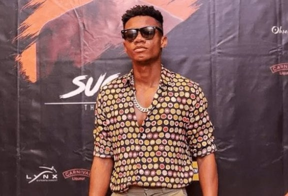 My VGMA nomination has sparked confusion at Lynx Entertainment – KiDi explains