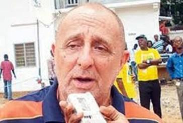 Former Hearts chairman Harry Zakour lauds Kotoko recruitment policy