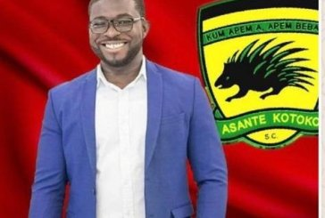Journalists complaining about unpaid salaries at Kotoko haven't been paid for months - Kotoko CEO