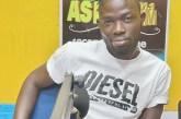 Mariano Barreto assured me he will sign me for Kotoko next season – Striker Stephen Owusu