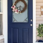 front doors colors blue front door colored front door ideas painting front door front door wreath front door appeal front doors ideas painted front door ideas beautiful front doors front door decor ideas front ideas door front door paint front door decoration front door update navy front door navy blue front door wreath inspiration interchangeable wreath wreath dyi autumn wreath beautiful wreaths