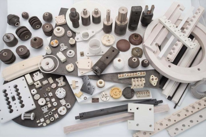 parts collections