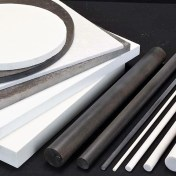 Machineable Grade Sheets & Rods