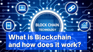 """Read more about the article What is Blockchain and how does it work? 