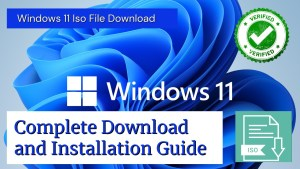 """Read more about the article Windows 11 ISO File Download  (32 Bit and 64 Bit) For Free 