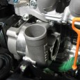 GT SUPERCHARGER SYSTEM GTS4015 Complete Kit/Set-up Kit for CR-Z CR-Z was released as the world's first hybrid sports car. HKS developed the Supercharger Kit that can function with the hybrid […]