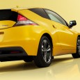 Honda Japan has announced it's 2012 limited edition color for the Japanese market.  As part of it's lifestyle design concept, the new yellow limited edition CR-Z adds not only […]