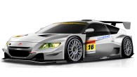 Big interest in the Honda CR-Z race car version, similar to the previously release Toyota Prius race car in Japan's GT300. The Honda CR-Z race vehicle will debut in the […]