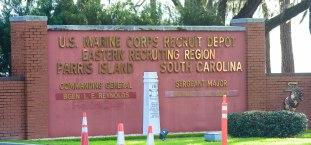 Parris Island, SC