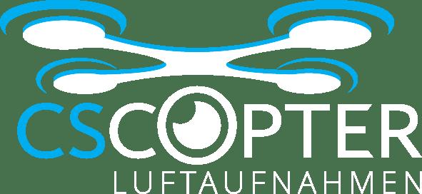 Das Logo von CS-Copter