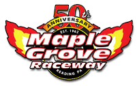 Maple Grove's 50th Anniversary