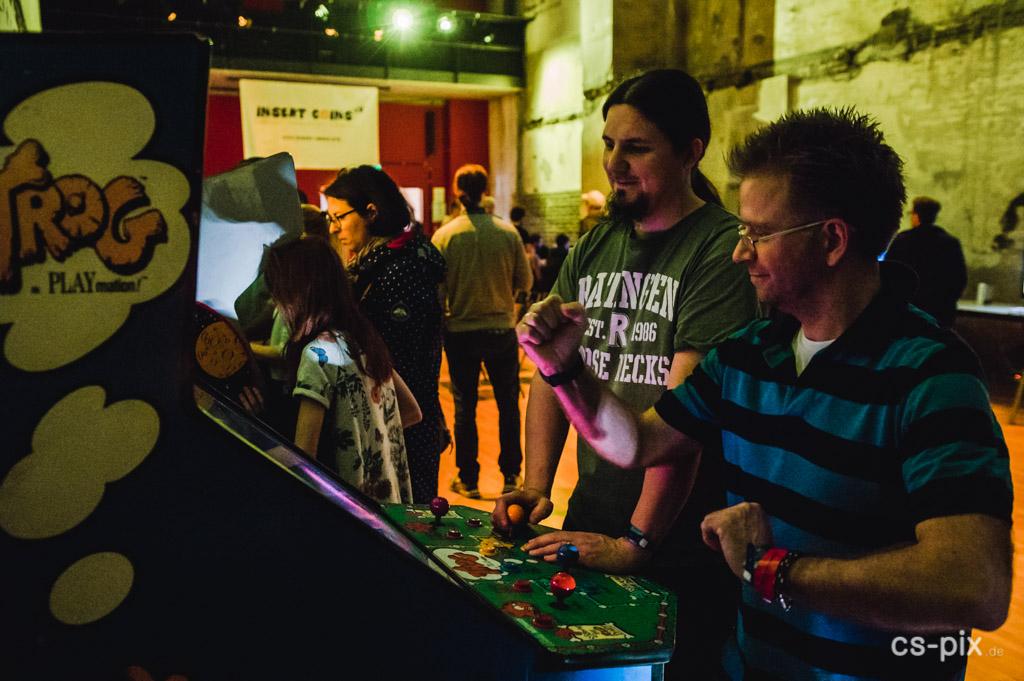 Retro Gaming Days IV