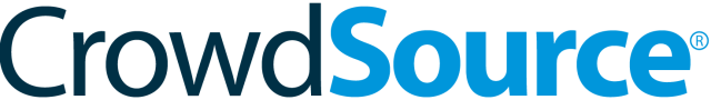 Crowdsource logo