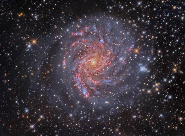 Guest blog Ben Palmer on outreach astronomy Astronomy