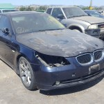 2004 Bmw 3 Series For Sale At Copart San Martin Ca Lot 44953350 Salvagereseller Com