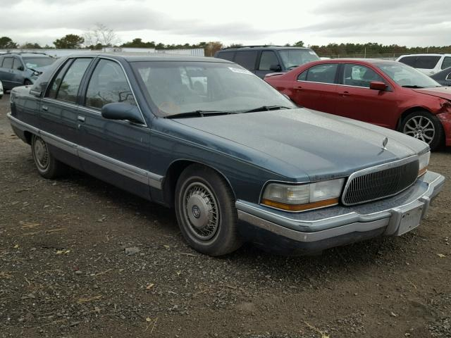 1996 Buick Roadmaster For Sale Ny Long Island Salvage Cars