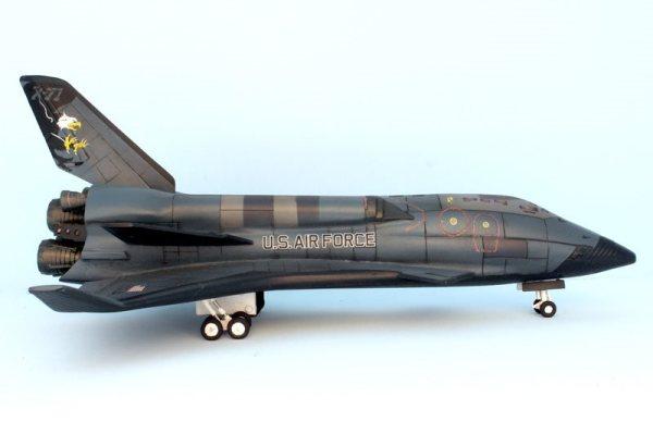 Fantastic Plastic X-71 – April 2017 - FineScale Modeler ...