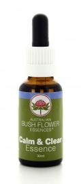 Calm & Clear Australian Bush Flower